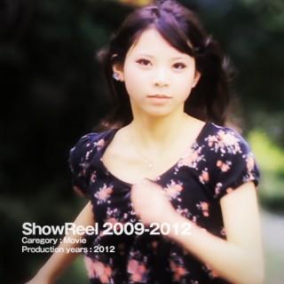 ShowReel 2009-2012